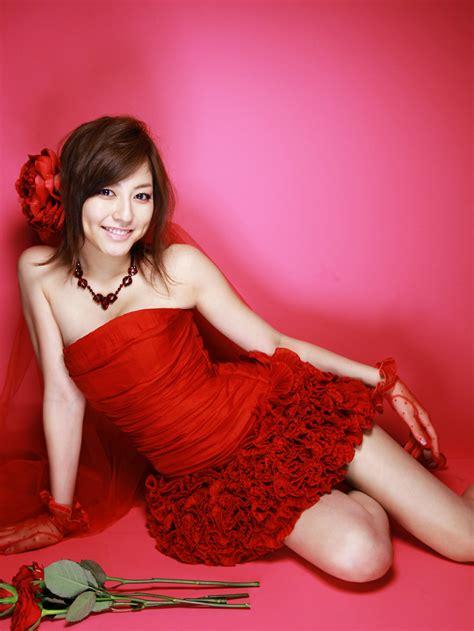 Sabra Idol Wedding Dream Natsuki Ikeda Rina Akiyama