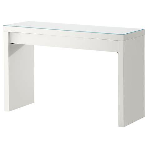 ikea malm desk malm dressing table white 120x41 cm ikea
