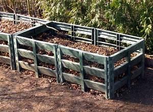 Kompost Richtig Anlegen : kompost anlegen so wird s gemacht ~ Lizthompson.info Haus und Dekorationen