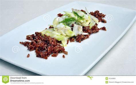 la cuisine gastronomique cuisine gastronomique salade de riz et de morue