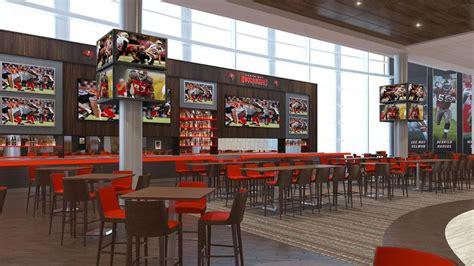 Buccaneers Unveil Latest Raymond James Stadium Upgrades ...