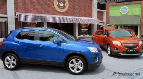 Review Chevrolet Trax by Chevrolet Trax Indonesia Autonetmagz Review Mobil Dan