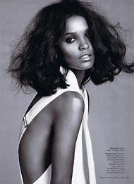 Liya Kebede Model