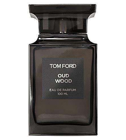 Tom Ford Oud Wood Eau De Parfum 100ml Selfridges