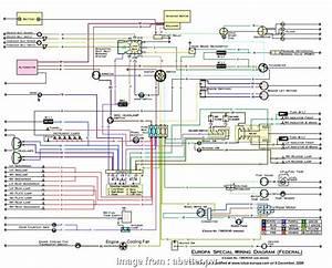 8 Simple Renault Kangoo Electrical Wiring Diagram