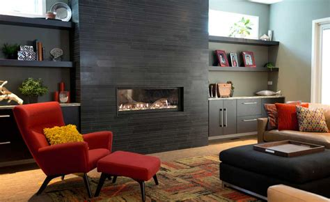 Tile Backsplashes For Kitchens Ideas - natural stacked stone veneer fireplace stack stone veneer fireplaces