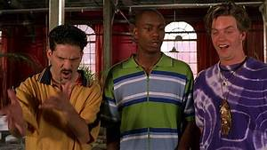 MOVIES: Half Baked (Alone in my room)