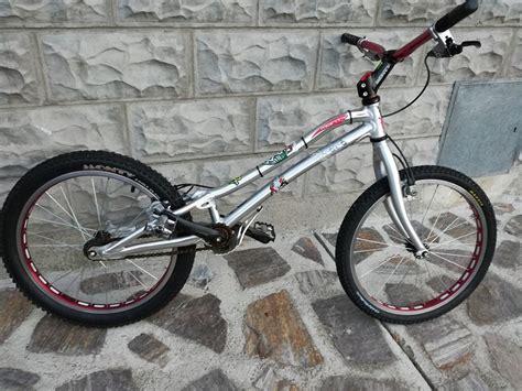 trial bike gebraucht monty 207 kamel trial bike verkauft bikemarkt mtb
