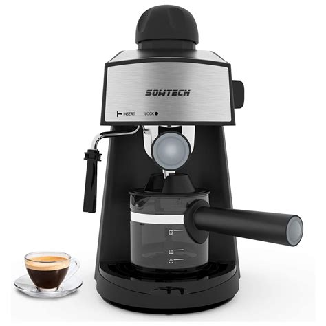 Its price is relatively cheap than other high price espresso any other review on mr. 10 Best Espresso Machines, According to Customer Reviews   Food & Wine