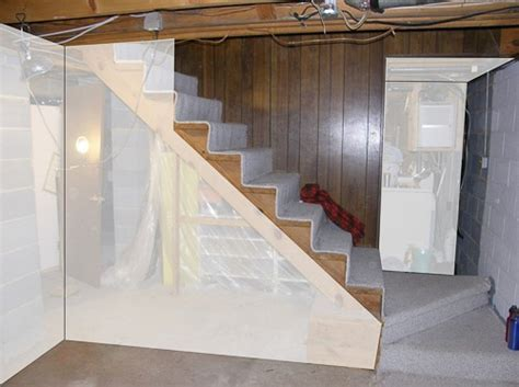 basement finishing ideas diy