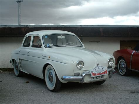 File Renault Dauphine 1960 Jpg Wikipedia