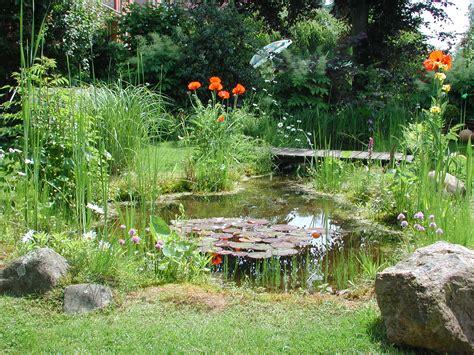 Teich Für Kleinen Garten by Fail Gartenteich Jpg Vikipeedia Vaba Ents 252 Klopeedia