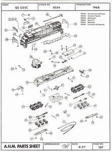 Tyco Ho Engine Wiring Diagram