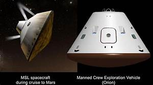 NASA - Curiosity's First Daredevil Stunt