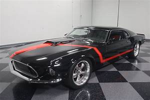 1969 Ford Mustang Fastback Restomod for sale #83761 | MCG