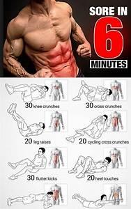 Favorite Abdominal Exercises Ud83d Udc47