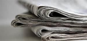 Politisch Meinungsbildende Zeitungen Und Zeitschriften