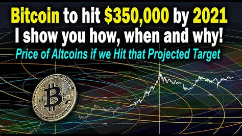Its high commission rates for bitcoin purchases make it one of the best bitcoin exchange affiliate programs out there. Bitcoin to hit $350,000 by 2021? - Exact date for Peak of next BTC bull run & bottom price ...
