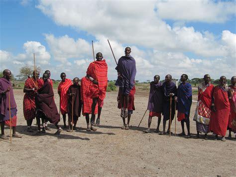 File:Masai village, Amboseli National Park 2010 6.JPG ...