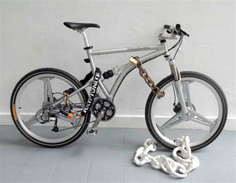 mercedes bicycle vvork bike
