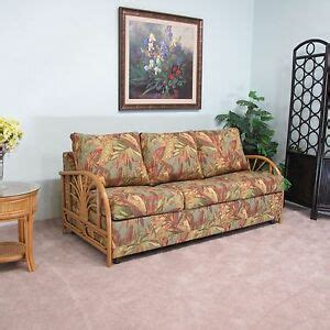 Wicker Sofa Sleeper by Sundance Rattan Sofa Sleeper Contract Quality Made