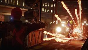 inFamous: Second Son review (PS4)