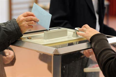 resultat bureau de vote présidentielle 2017 le conseil constitutionnel annonce