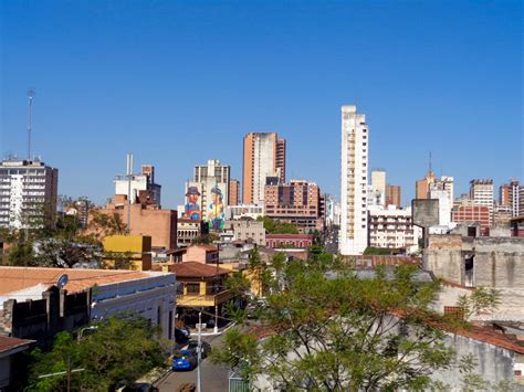Travelling Alone to Asuncion, Paraguay - https://www ...