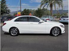 2017 MercedesBenz CClass C300 Luxury Sedan Stock #