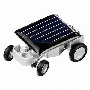 La Plus Petite Voiture Du Monde : la plus petite voiture solaire du monde sur objets dcoratifs solaires ~ Gottalentnigeria.com Avis de Voitures