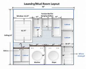 Laundry room am dolce vita for Laundry room layout planner