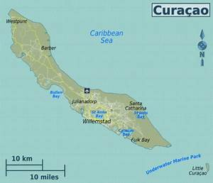 Curacao Shipping Services – Blue Ocean Transport