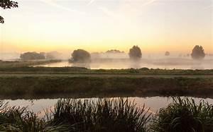 Free, Images, Mist, Autumn, Natural, Landscape, Nature, Sky, Atmospheric, Phenomenon, Reflection