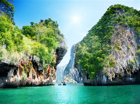 thailand honeymoon spots