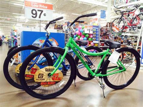 Bike At Walmart Big Wheel Keep On Rollin Walmart Offers 32 Quot Cruiser