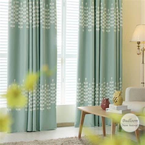 Curtains: Accentuate The Rooms In Your Home With Classy