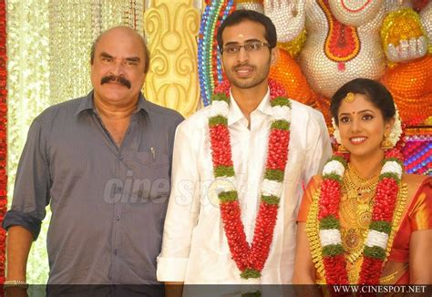 actress karthika murali photos murali daughter karthika wedding photos 8