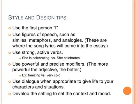 Learning English Essay First Person Essay Example Paper  Igcse Revision Guide  Argumentative Essay Thesis Statement also Business Essays Cozy How To Write An Excellent Recount Literacy Ideas  Cfcpoland Example Essay Thesis
