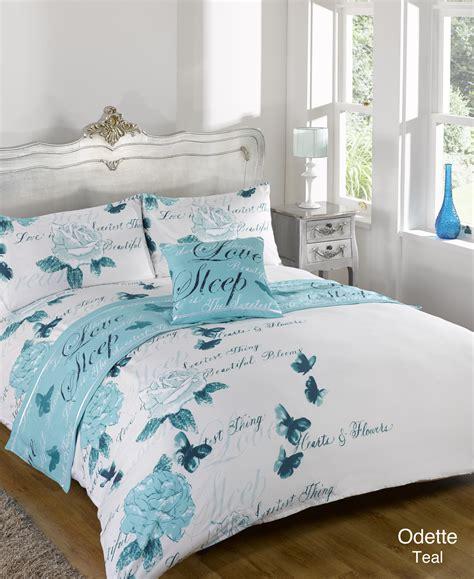 teal king size comforter sets duvet quilt bedding bed in a bag teal single king 8438