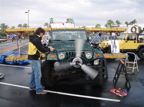 jeep christmas parade aps christmas light parade jeep