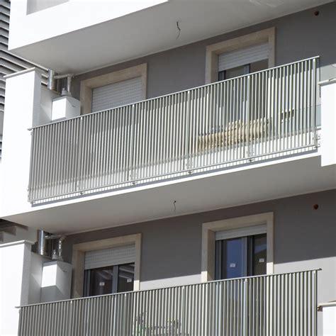 ringhiera in vetro prezzi ringhiere balconi prezzi