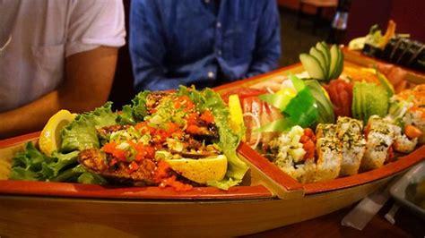 Japanese Kitchen Steak & Seafd, Clovis  Restaurant