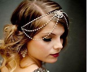 The 5 Hottest Great Gatsby Hairstyles SHE'SAID'