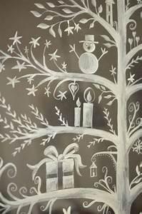 Fenster Weihnachtlich Gestalten : die besten 25 fensterdeko weihnachten ideen auf pinterest ~ Lizthompson.info Haus und Dekorationen