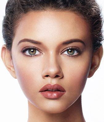contouring makeup sephora heart shape face beauty
