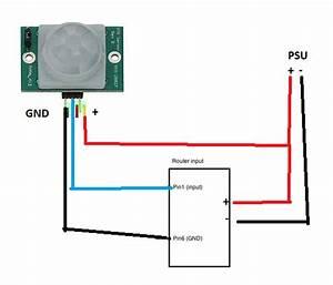 Circuit Diagram For Hc