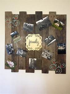 Wall decor and photo frames : Best rustic picture frames ideas on