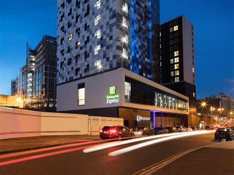 Holiday Inn Express Hotel Birmingham