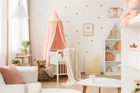 Discover a wide variety of baby nursery wall decorations that will turn an ordinary bedroom into your little one's sanctuary. How to Choose the Best Nursery Wallpaper - US Wall Decor