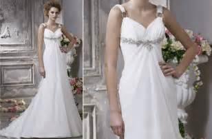 ugliest wedding dresses wedding dresses 2012 when empires dont flatter onewed